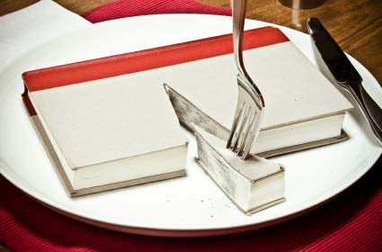 Devour a Book