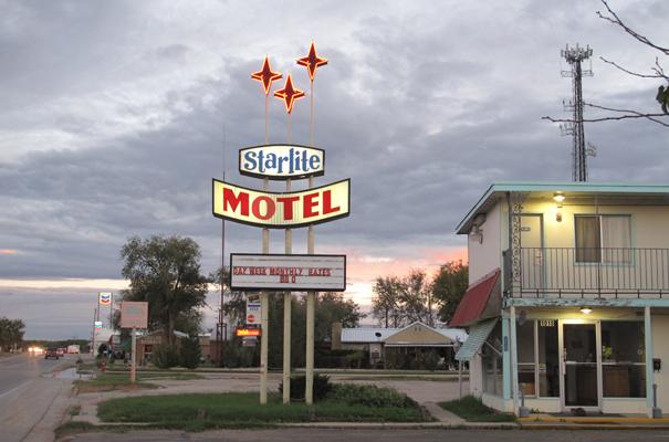 Starlite-Artesia