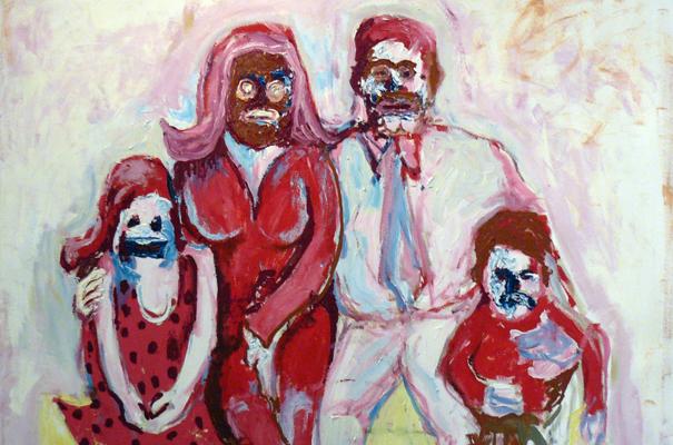Thesis11-Martinez-Pow-Family portrait-2009