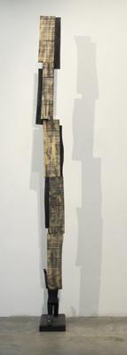 Yuchengco-Twigg sculpture